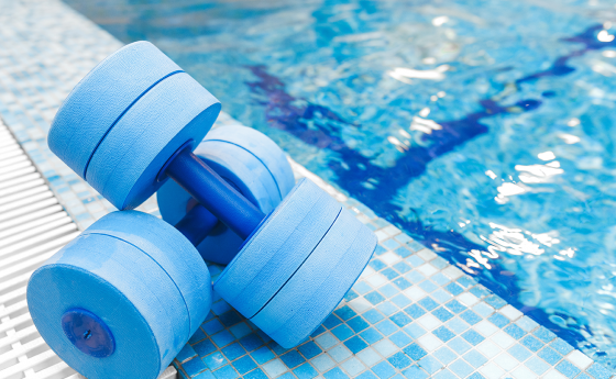 Exercise Equipment for Swimming Pool to Boost your Gains (And Why It Matters)