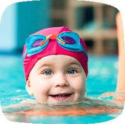 Open Swim Time