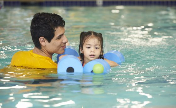 Why Your Child Needs Private Swim Lessons (2021 Update)