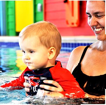 Baby Swim Lessons
