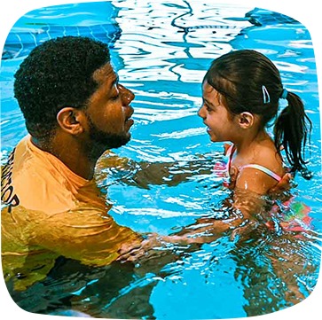 head start clinics for swimming