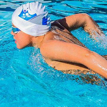 pro swim lessons